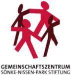 Logo Gemeinschaftszentrum Sönke-Nissen-Park Stiftung