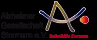 Logo Alzheimer Gesellschaft Stormarn